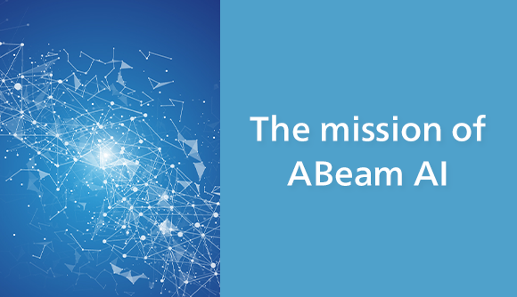 The mission of ABeam AI