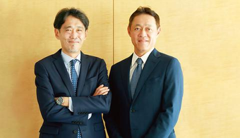 Riding the wave of digital transformation and strengthening the earning power of Japanese companies