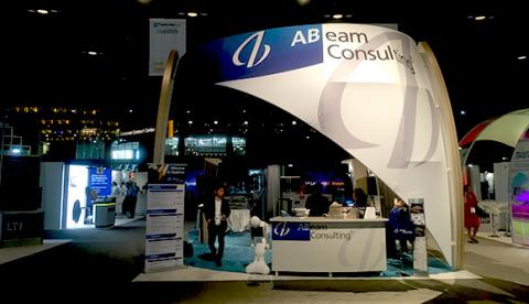 ABeam at SAPPHIRE NOW & ASUG Annual Conference, at Orlando FL on May 16-18 Booth 1069