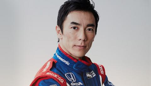 ABeam Consulting signs partnership contract with race driver Takuma Sato