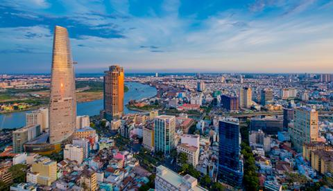 Announcing the opening of our Vietnam office