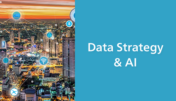 Data Strategy & AI
