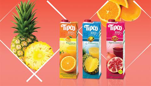 Tipco F&B Company Limited