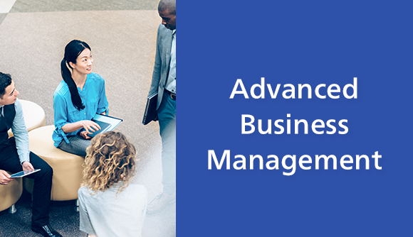 Advanced Business Management