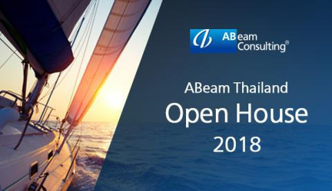 ABeam Thailand Open House 2018