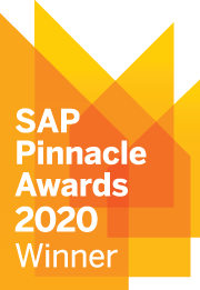 2020 SAP®Pinnacle Award